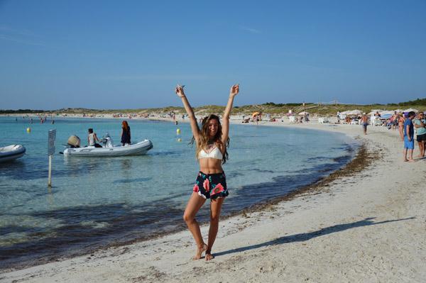 Weekendje Ibiza