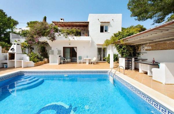 Verblijf Ibiza