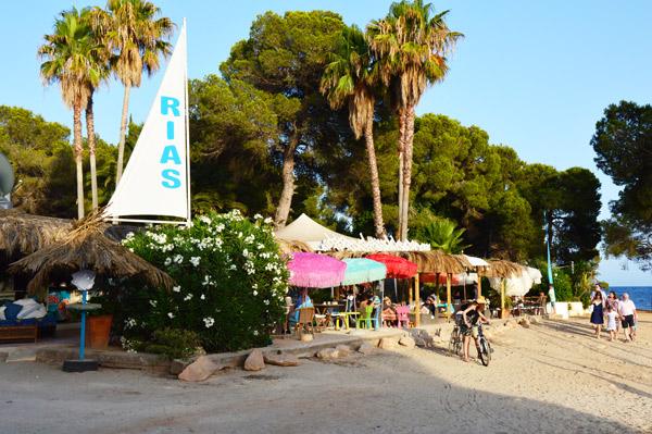 Goedkoop uit eten op Ibiza