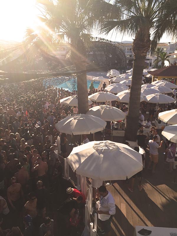 Weekend Ibiza