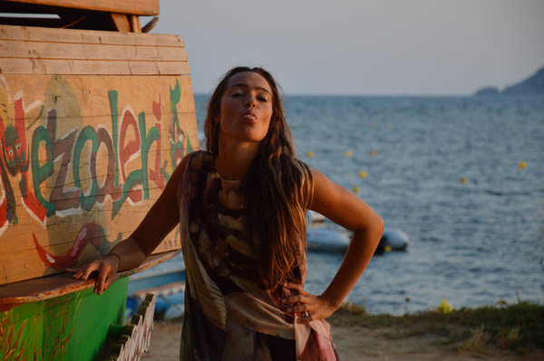 hippie dingen