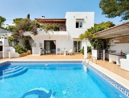 Retreat Ibiza