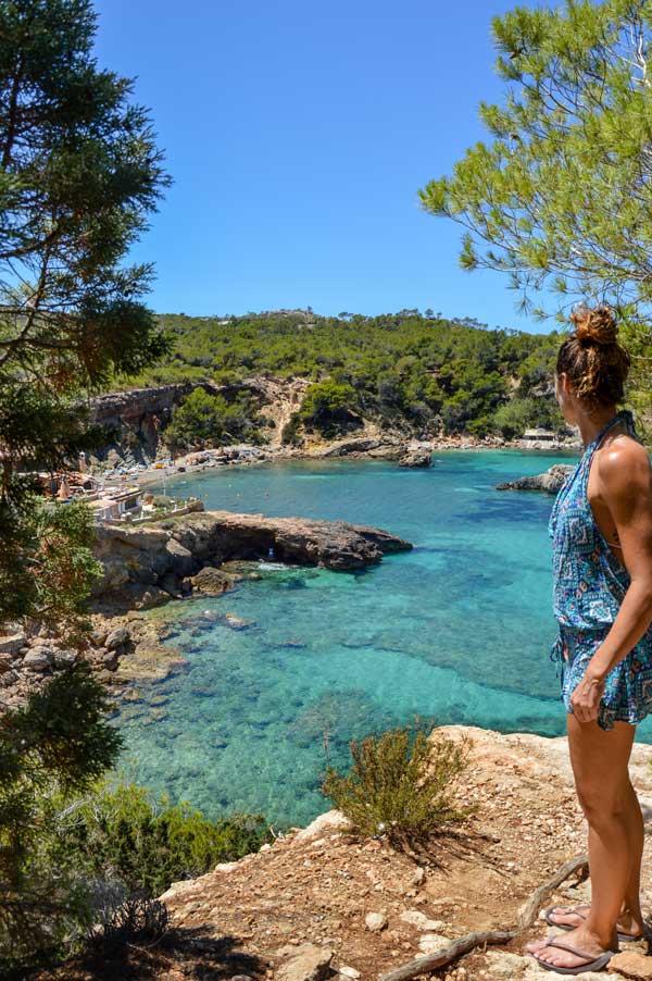 De Leukste Kleine Strandjes Van Ibiza She Goes Ibiza