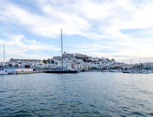 Tips Ibiza stad