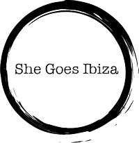 She Goes Ibiza
