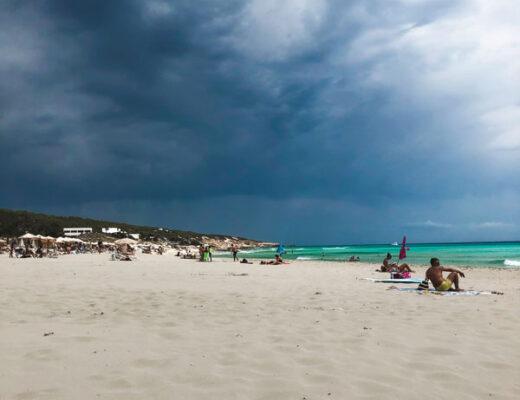 Hoe is het om tijdens Corona op Ibiza te zijn